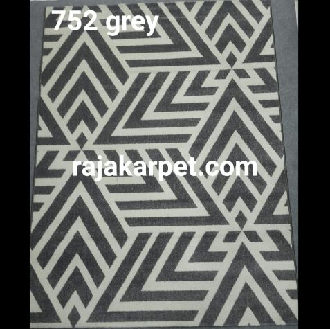 Karpet Permadani TWIST 13 752_grey