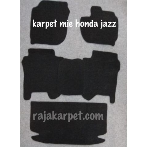 Kelompok VII Jazz 2 warna 1 jazz